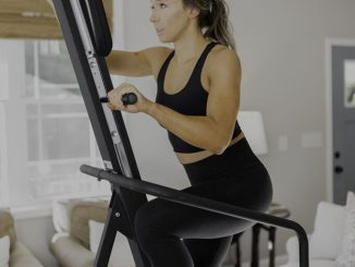 VersaClimber H HP Review - climbing for cardio home equipment