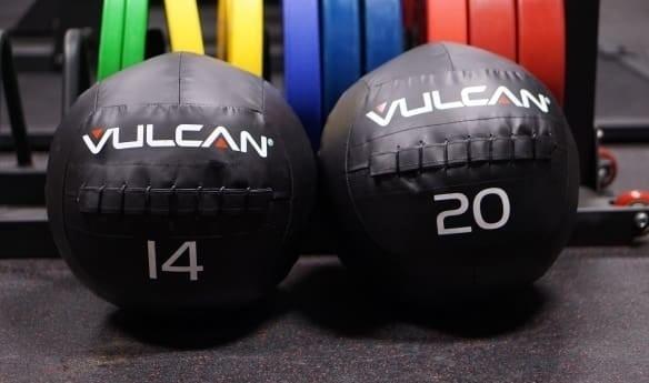 Vulcan Medicine Balls 14 20