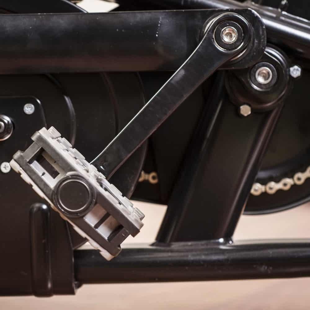 Xebex Air BIke Pedal