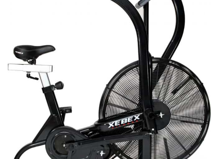 Xebex Air Bike