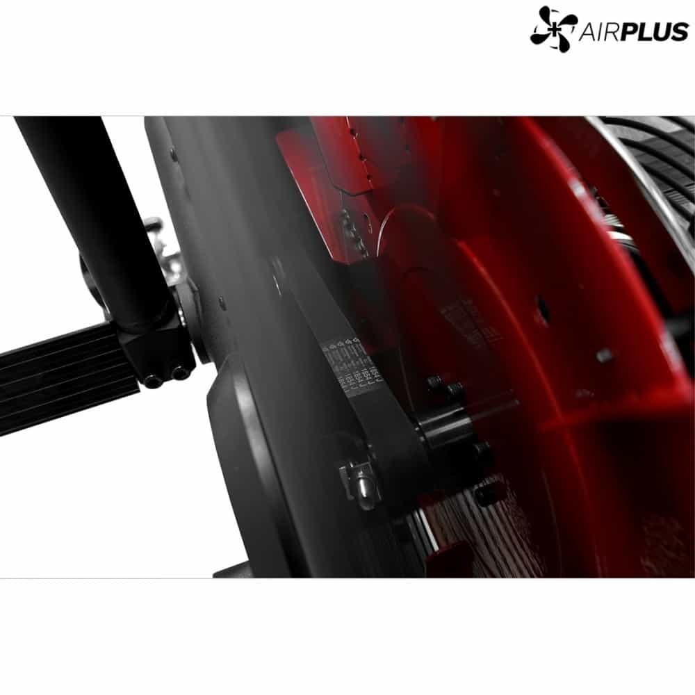 Xebex AirPlus Expert Bike 2.0 Belt Drive