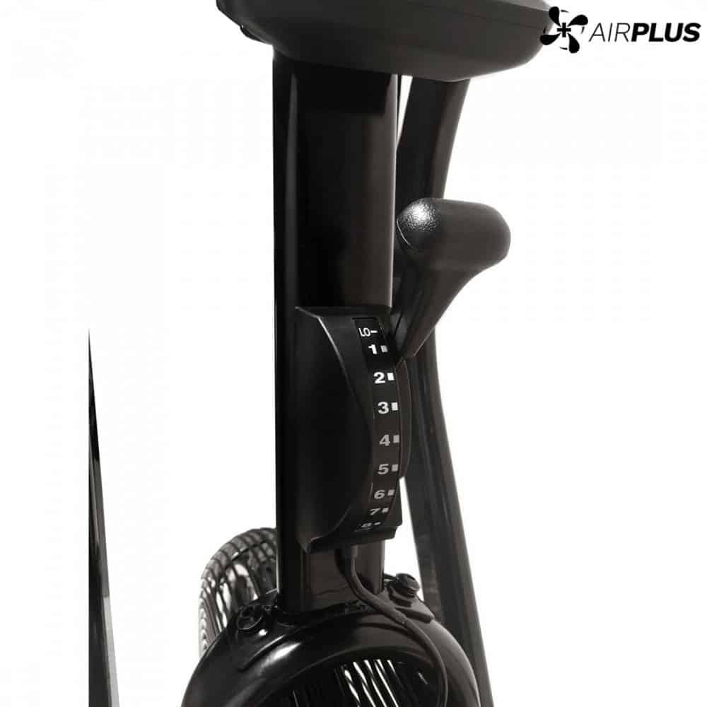 Xebex AirPlus Performance Bike - Magnetic