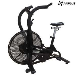 Xebex AirPlus Performance Bike with Magnetic Resistance