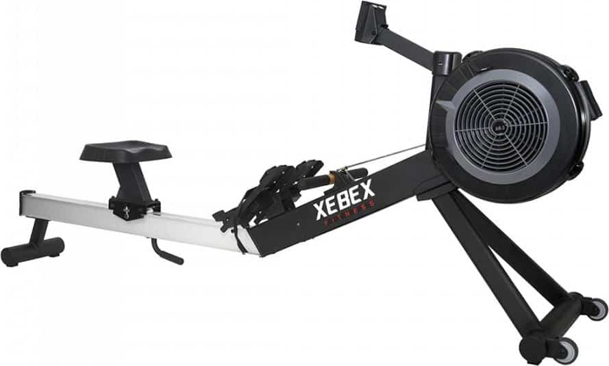 Xebex Rower 3.0 Review