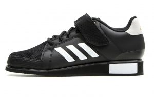 Adidas Power Perfect 3 Weightlifting Shoe
