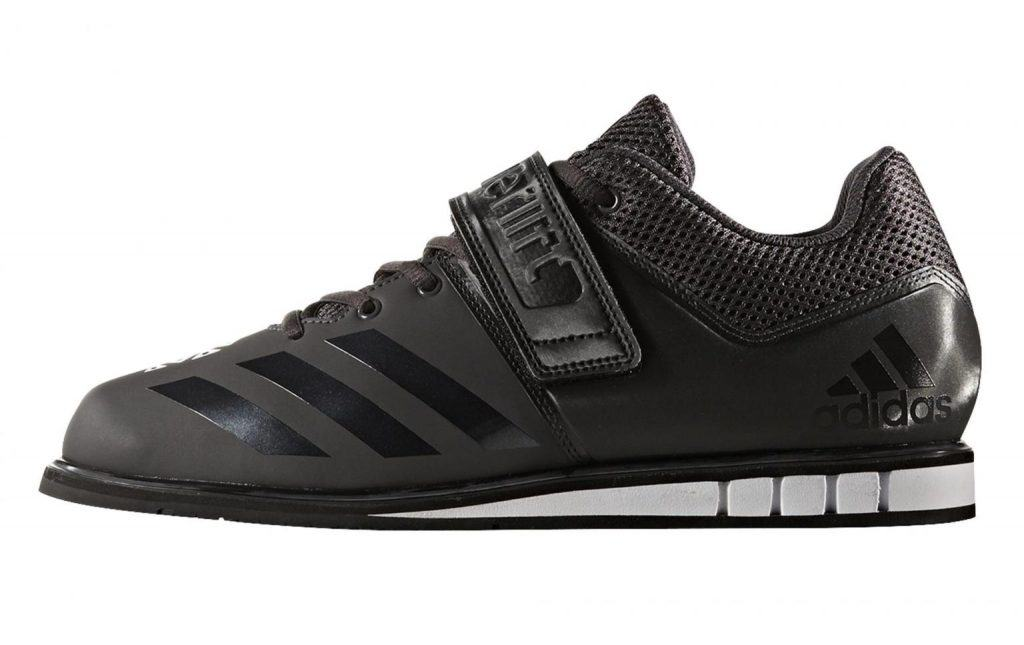 Adidas Powerlift 3 Weightlifting Shoe for men