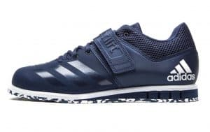 The Adidas Powerlift 3.1 Weighlifting Shoe