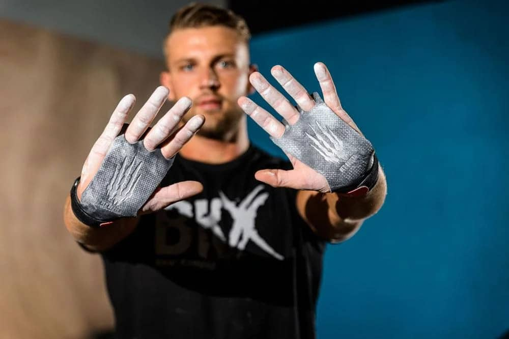 Best CrossFit Hand Grips - we look at the options.
