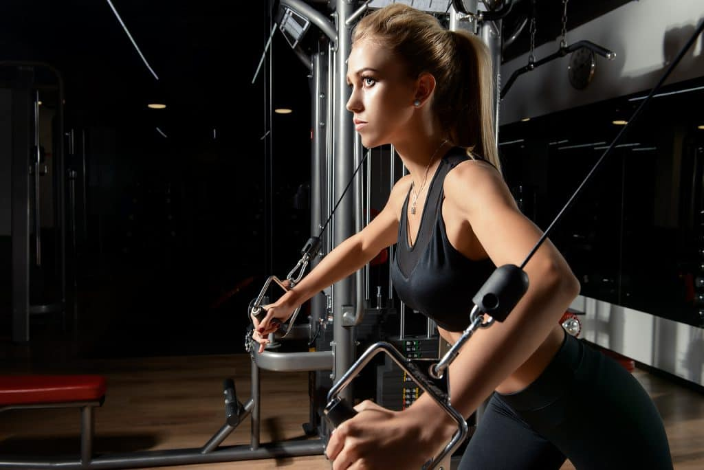 functional trainer cable machine reviews