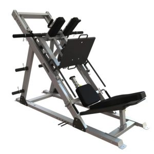 Force USA Monster Leg Press Hack Squat Combo