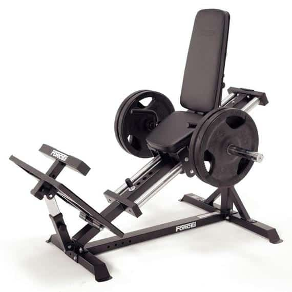 Force USA Compact Leg Press