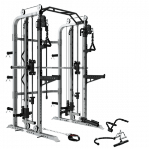 Monster G3 Power Rack, Functional Trainer & Smith Machine Combo Base