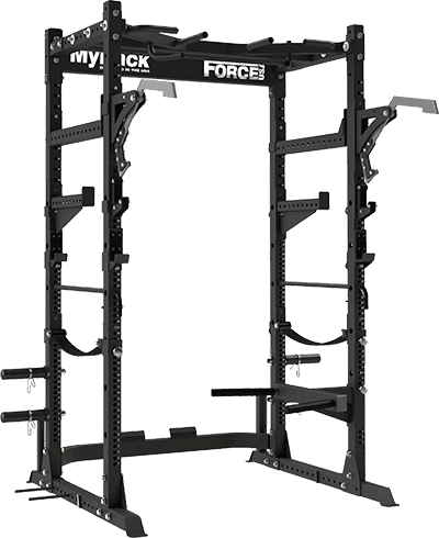 Cyber Monday MyRack from ForceUSA