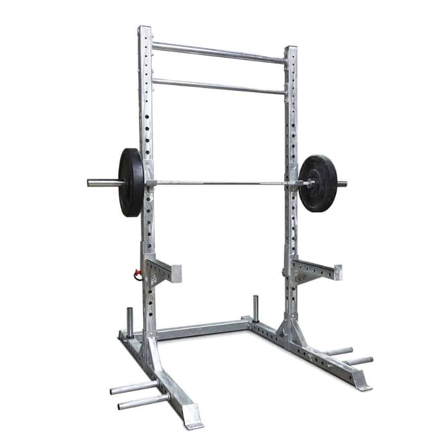 GetRxed has galvanized racks on sale for Cyber Monday