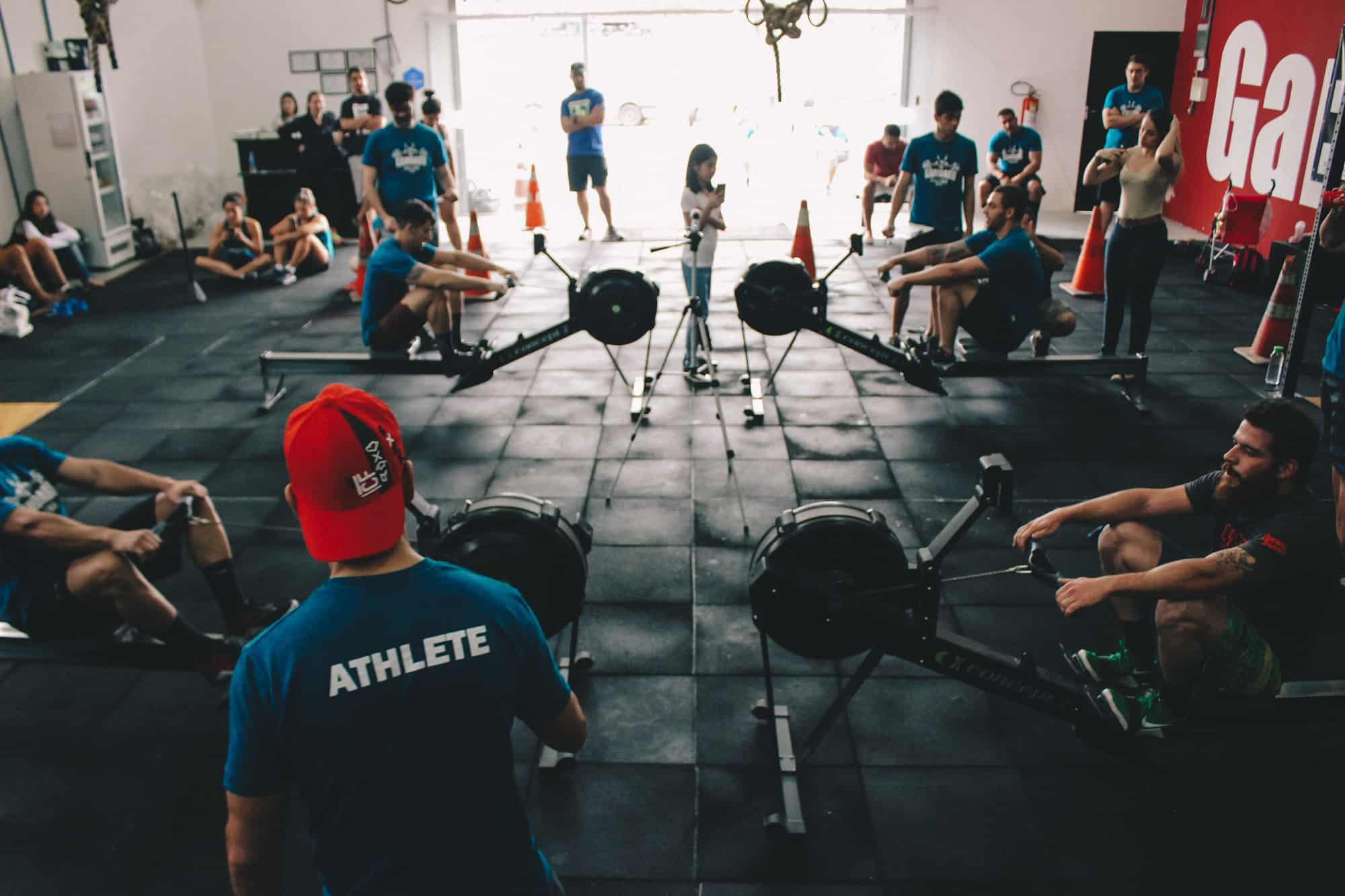 Guide to Indoor Rowing (EXCELLENT LOW IMPACT EXERCISE)