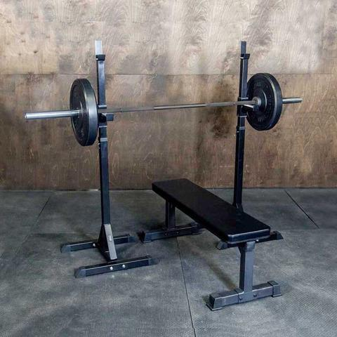 Indy Squat Stands from Fringe Sport