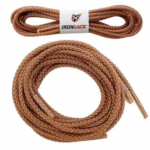 Iron Laces - unbreakable boot lace for GORUCK MACV-1