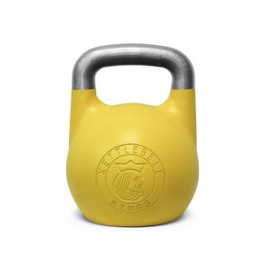 Kettlebell Kings - competition kettlebell in kilograms