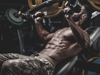 One way to achieve muscular hypetrophy is to use Escalating Density Training, or EDT. The combination of high volume and moderate intensity is the perfect formula for big muscle size.