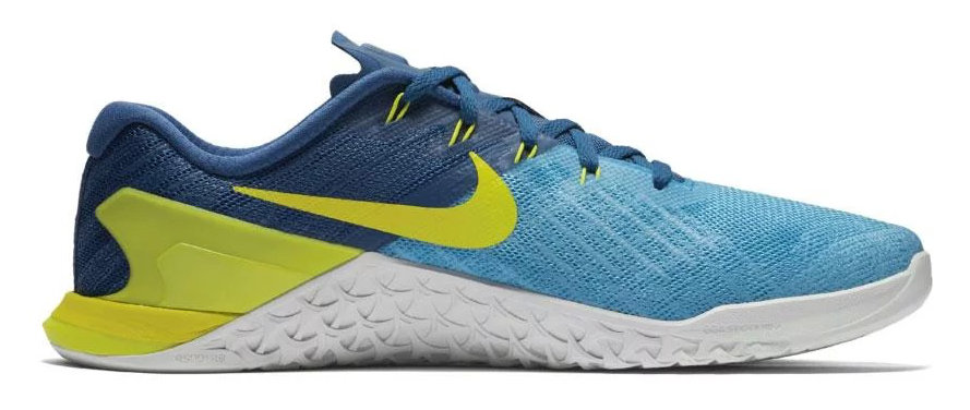 Nike Metcon 3 Cross Training Shoe