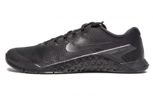 Nike Metcon 4 in Black