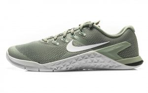 Nike Metcon 4 clay green