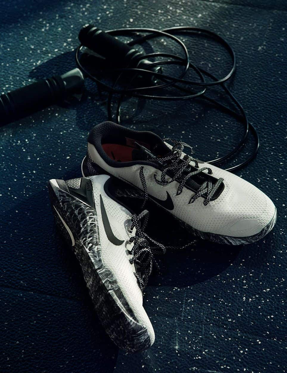 Nike Metcon 4 - Nike's next generation CrossFit training shoe