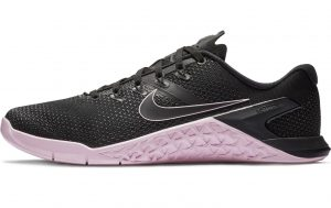 sale retailer 0c60a 32950 Nike Metcon 4 - Metcon 4 is equally equipped for speed, grip, explosiveness,