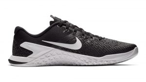 Nike Metcon 4 XD in Black/White