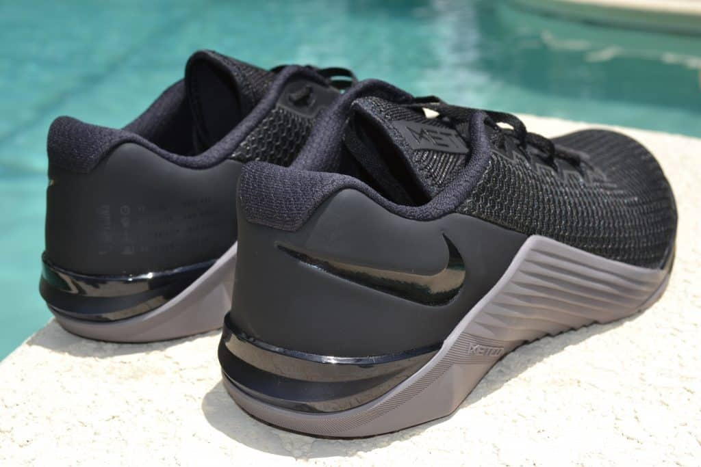 Nike Metcon 5 Review (WITH PICTURES!)