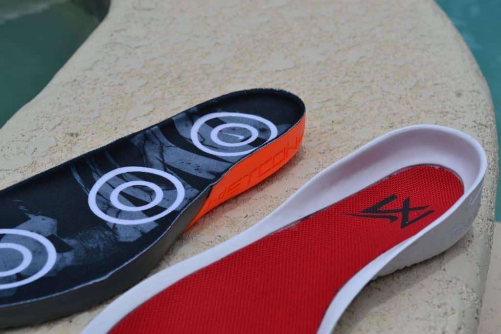 Nike Metcon 5 drop-in midsole vs Nike Metcon Sport