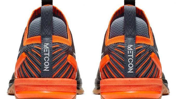 Nike cross training shoe for 2018 - the Nike Metcon DSX Flyknit 2