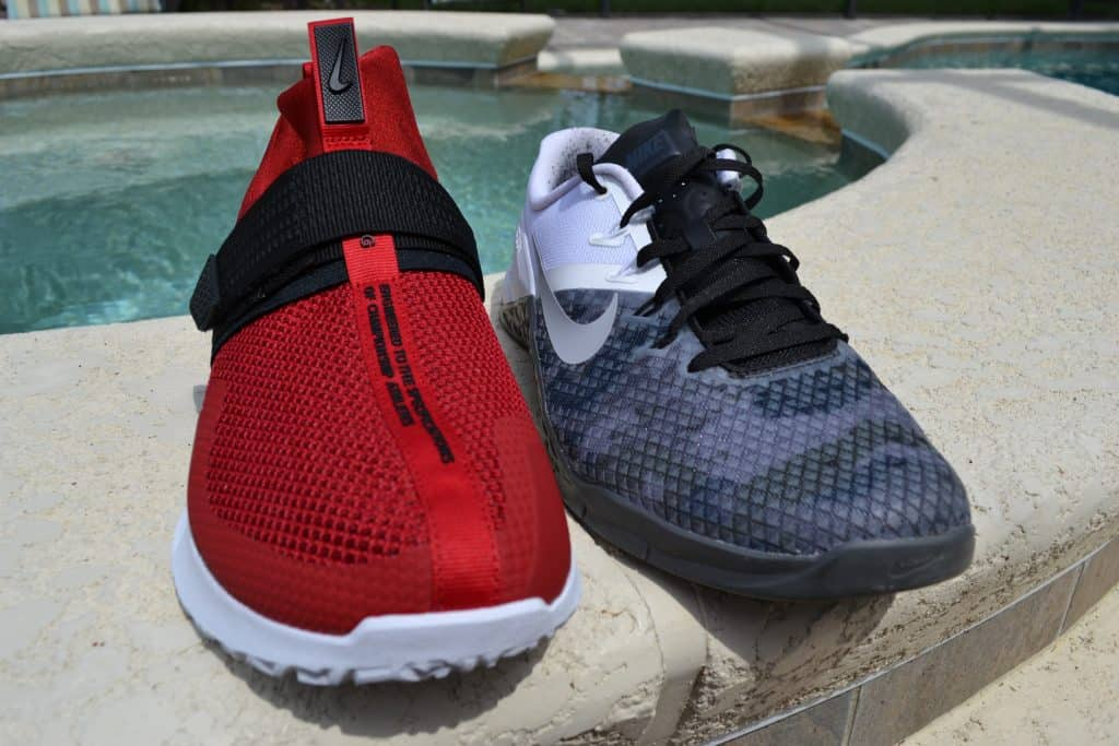 Nike Metcon 4 XD vs Nike Metcon Sport - which is the best CrossFit shoe for 2019?