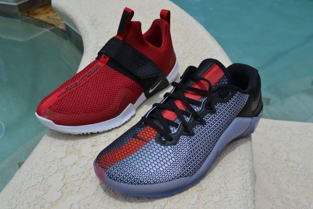 Nike Metcon Sport vs Nike Metcon 5