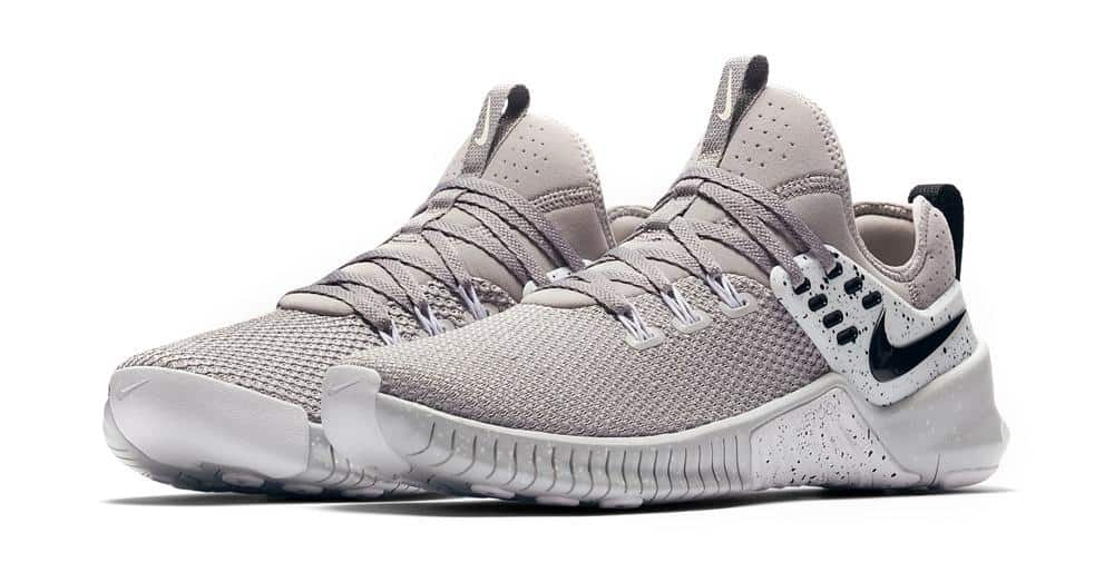 e1cc567d100bc The Nike Free x Metcon Training Shoe combines the lightweight flexibility  of Nike Free with the
