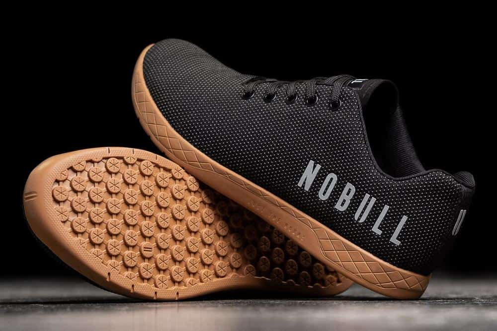 NOBULL Trainers (BEST 2019 TRAINING SHOE FOR CROSSFIT?)