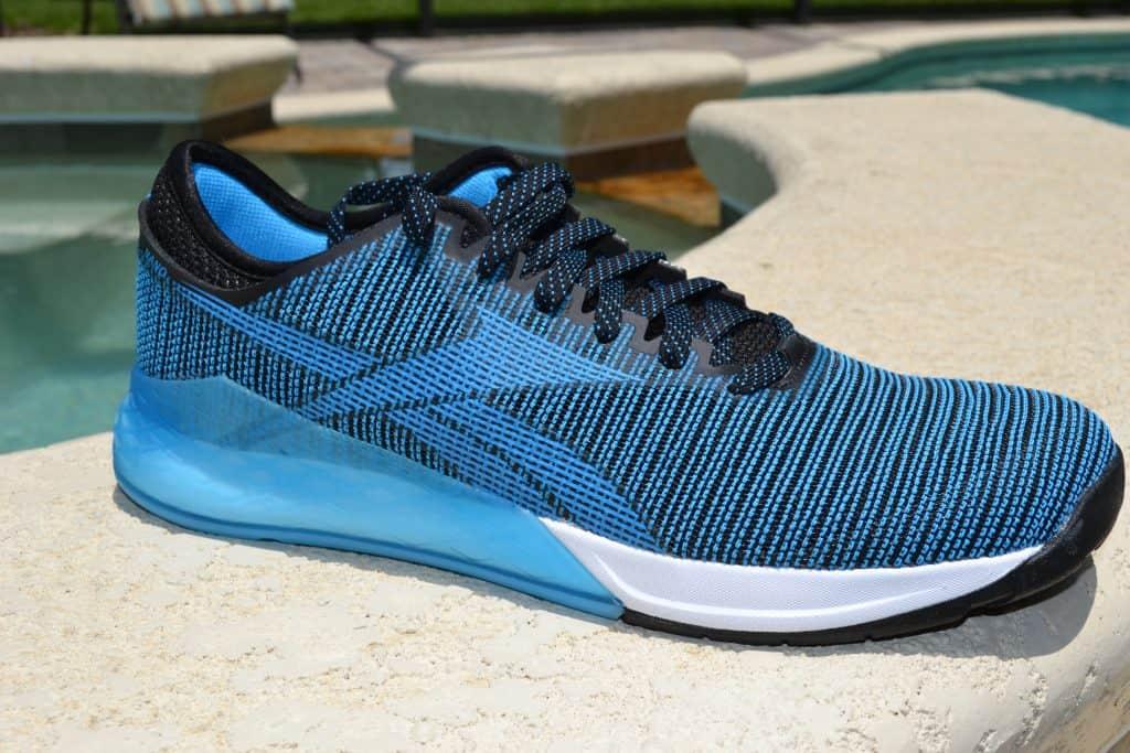 Nike Reebok Nano 9 vs Nike React Metcon