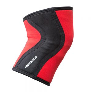Rehband knee sleeves are the gold standard for injury prevention and support