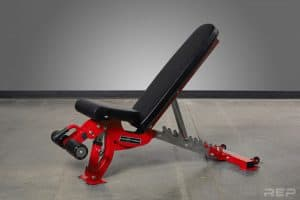 Rep AB-3000 Adjustable FID bench