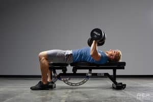 Rep AB-5100 Adjustable Bench