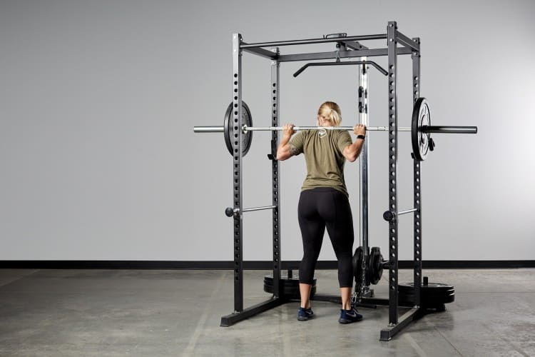 PR-1000 Power Racks