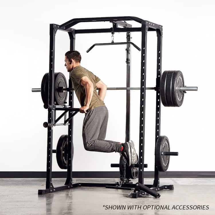 PR-1100 power rack