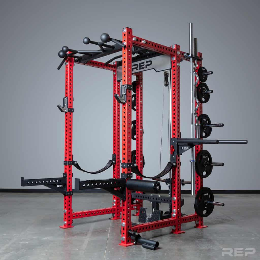 PR-5000 Power Rack