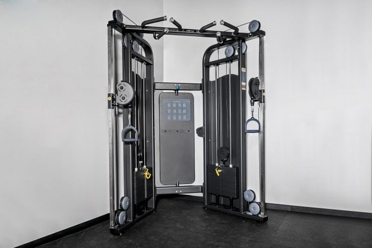 Functional Trainer Cable Machine Reviews Best Equipment