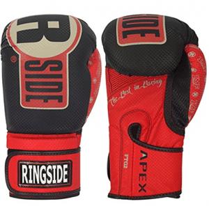 Ringside boxing gloves - for sparring or bag work