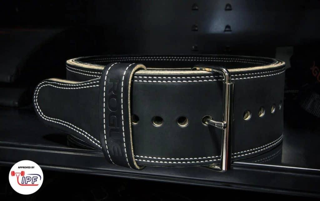 Rogue 13mm Powerlifting Belt