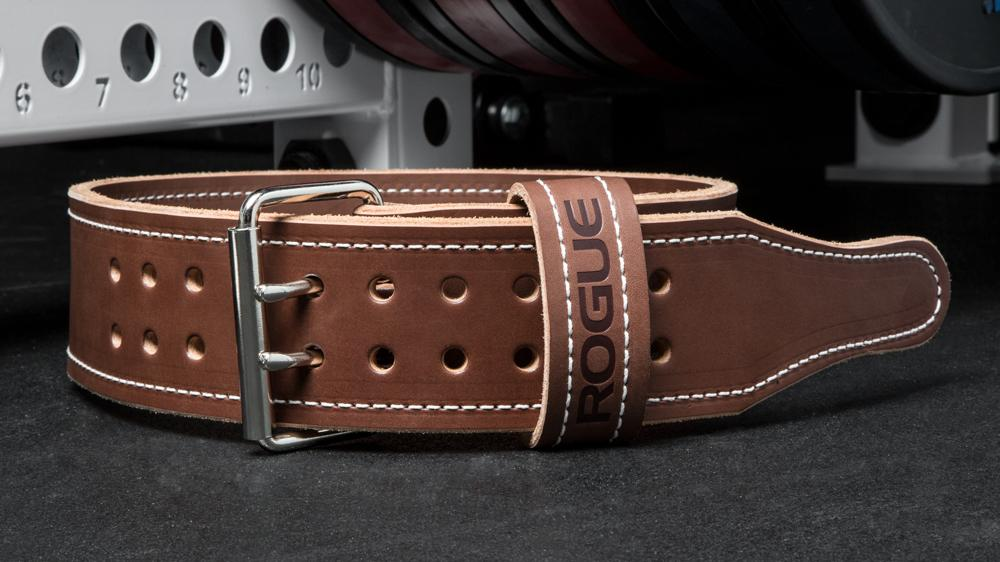 "Rogue 3"" Ohio Lifting Belt"