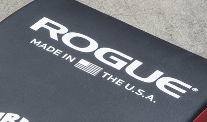 Rogue Abmat - Made in the USA - a product of Rogue Fitness