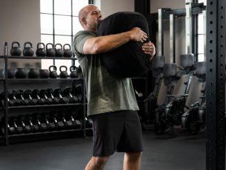 Rogue Bear Hug Challenge