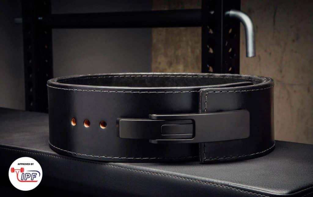 Rogue Lever Belt